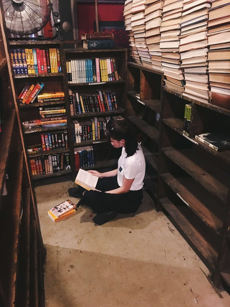 the last bookstore things to do in los angeles