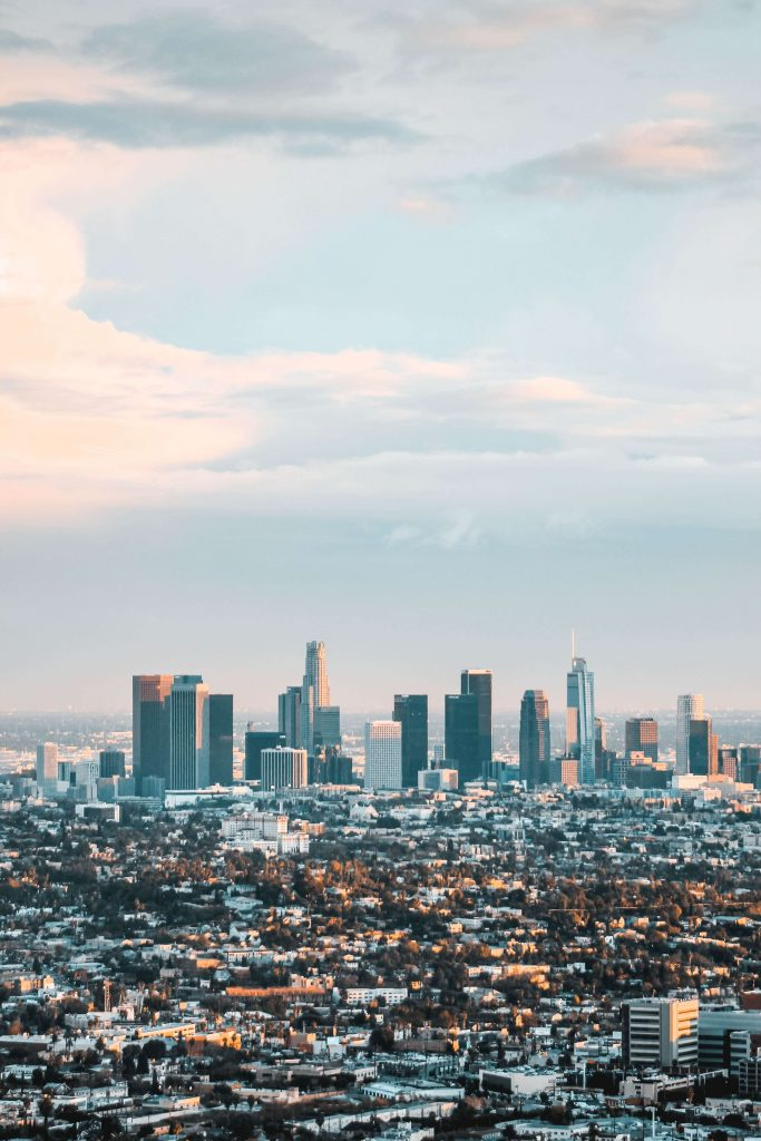 two day los angeles itinerary