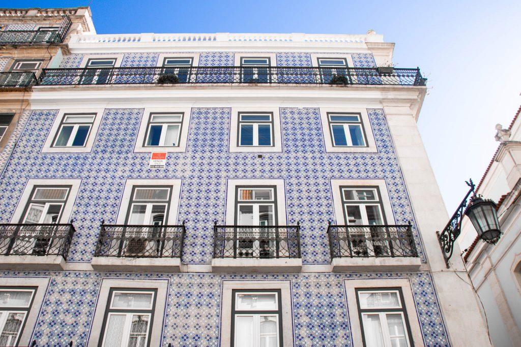 2 day Lisbon itinerary