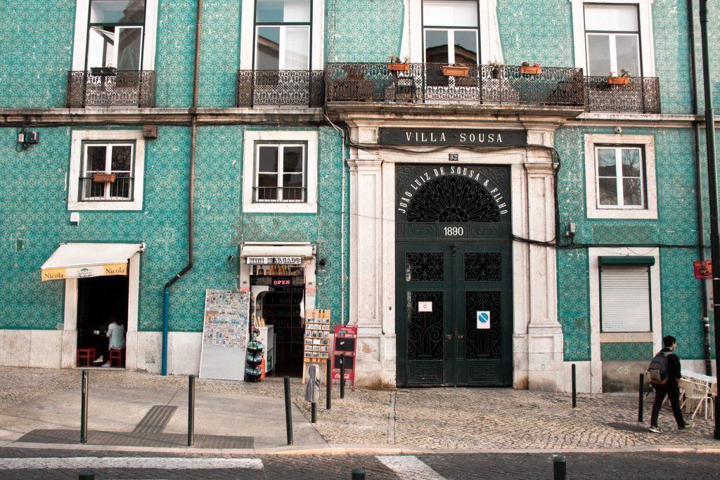 Villa Sousa