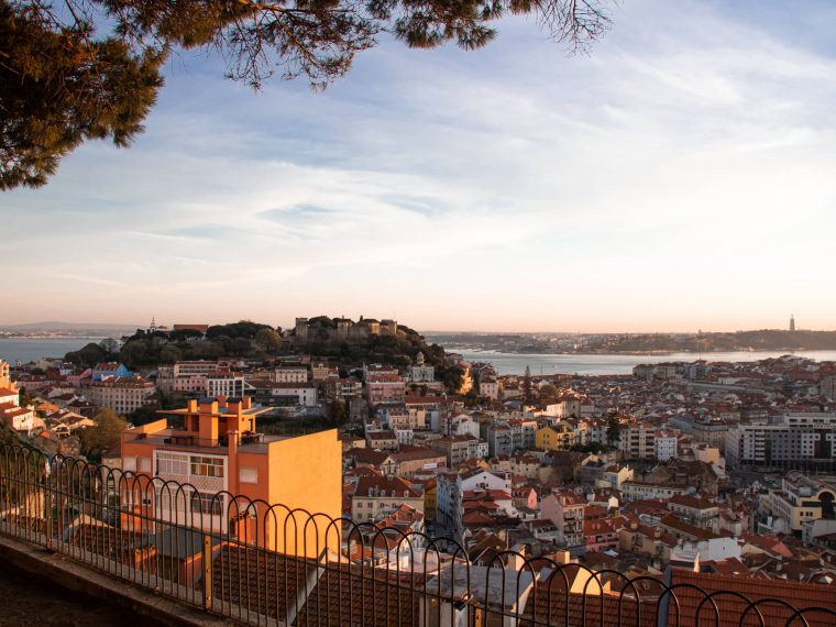 2 day lisbon itinerary