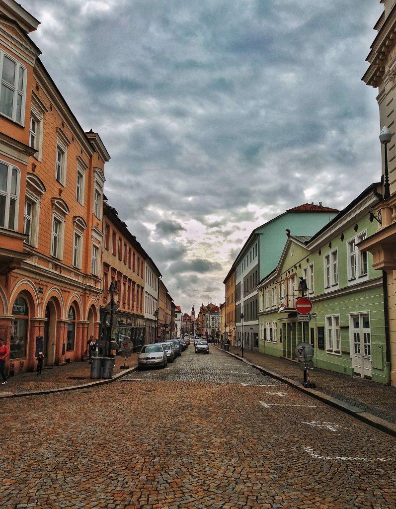 Tabor Czech Republic Day Trip