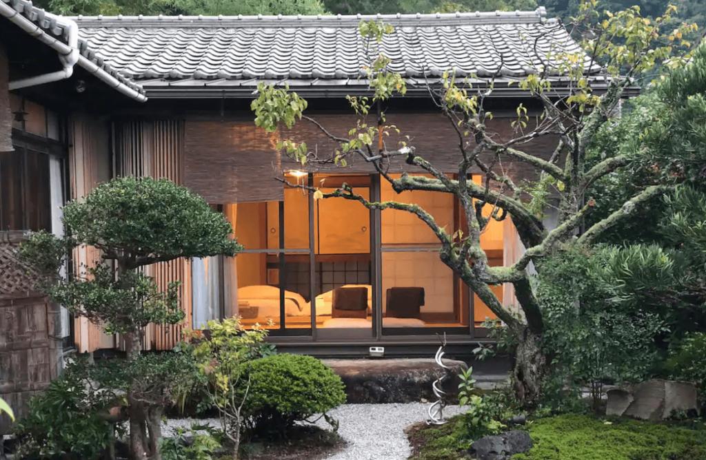 Best kyoto airbnb