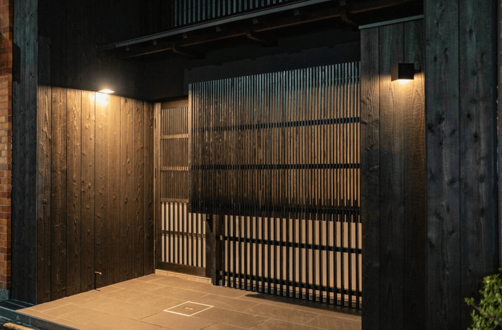 traditional kyoto airbnb