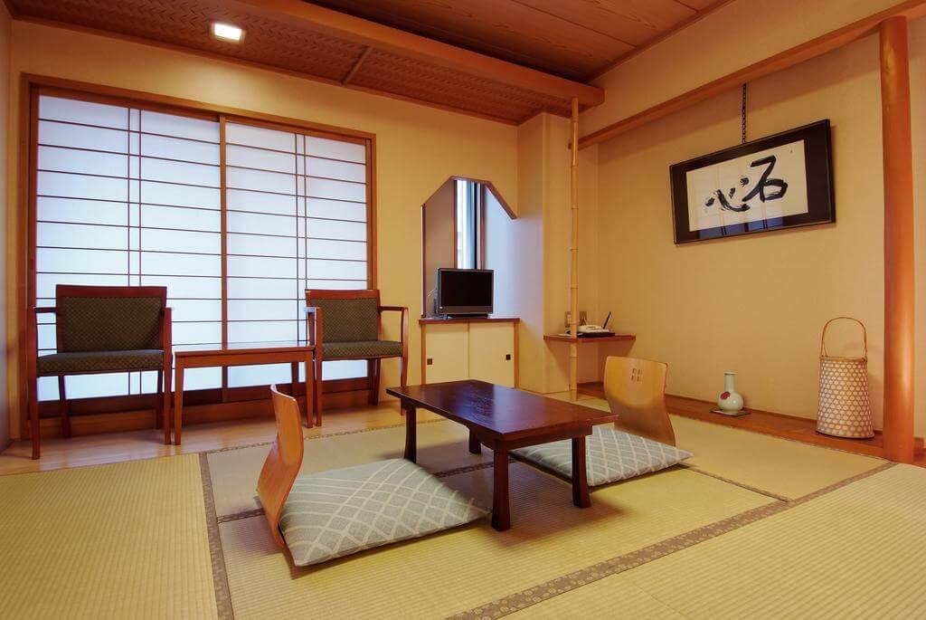 ryokan in tokyo