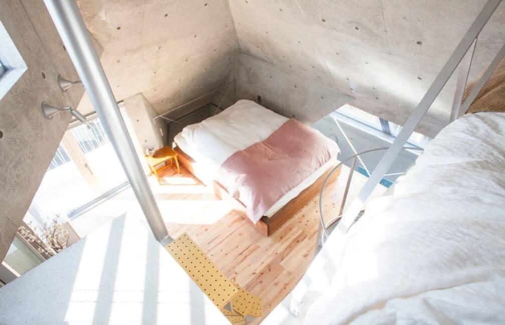 stylish airbnb tokyo
