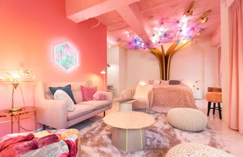tokyo airbnbs
