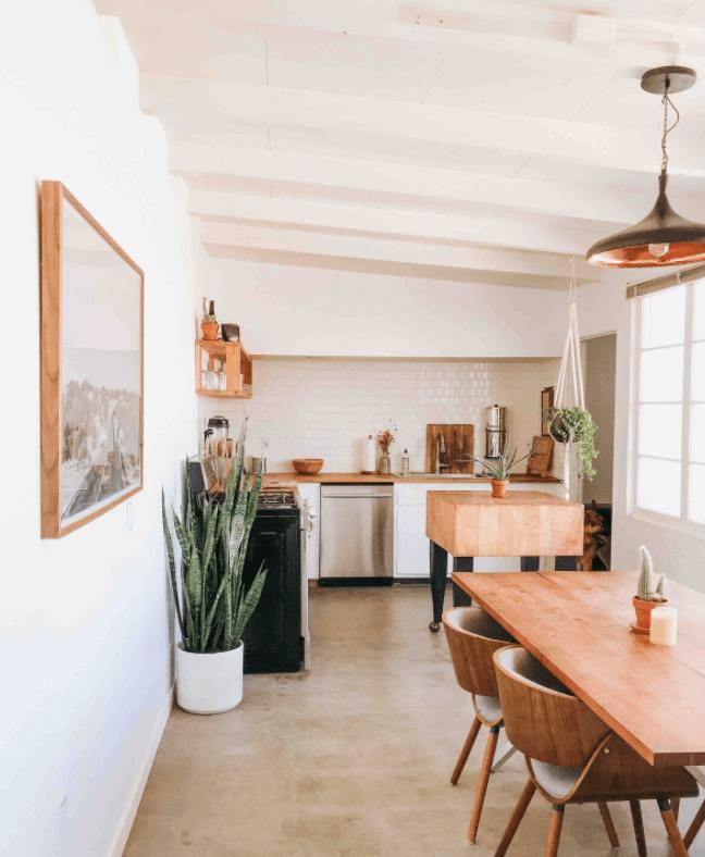 Airbnb in Joshua Tree Budget