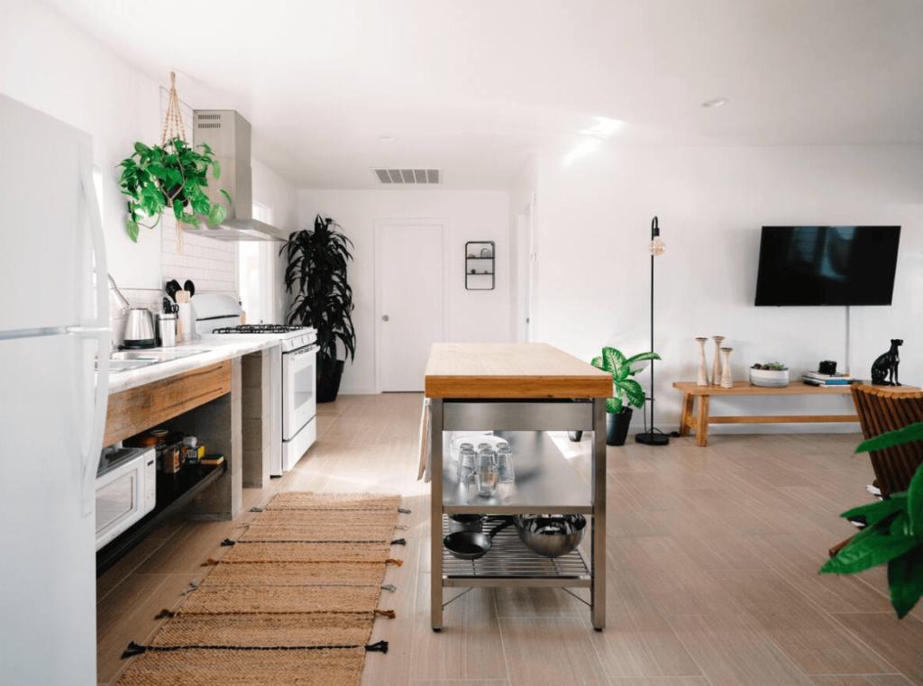 Airbnbs Joshua Tree
