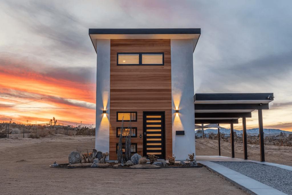 Best Airbnb in Joshua Tree