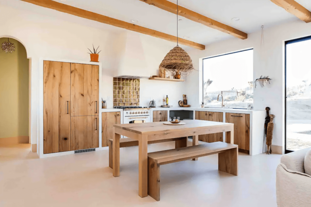 Best Joshua Tree Airbnbs