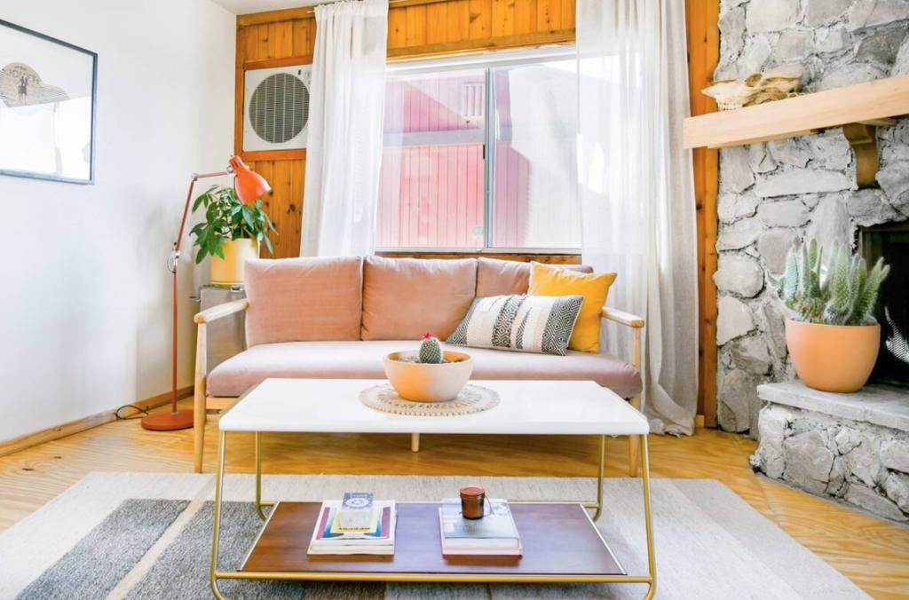 Joshua Tree Airbnbs