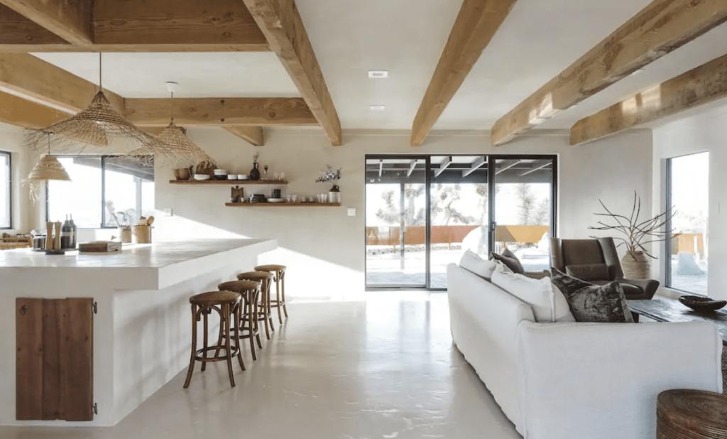 Luxury Joshua Tree Airbnbs