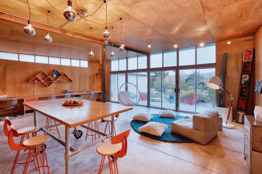Stylish Airbnb in Joshua Tree