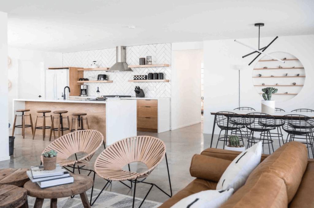 Unique Airbnbs in Joshua Tree