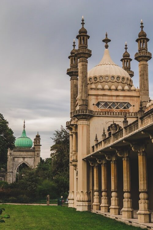 Brighton City Breaks in UK