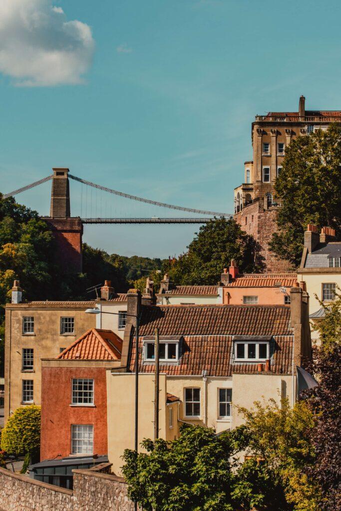 Bristol UK City Break