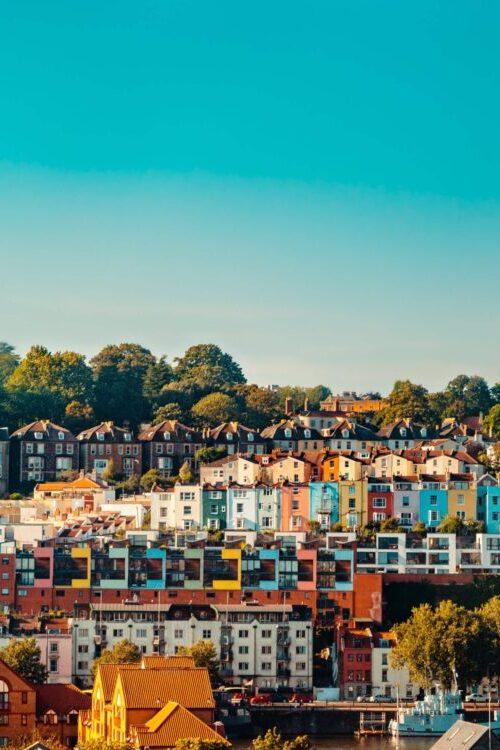 Bristol UK City Breaks